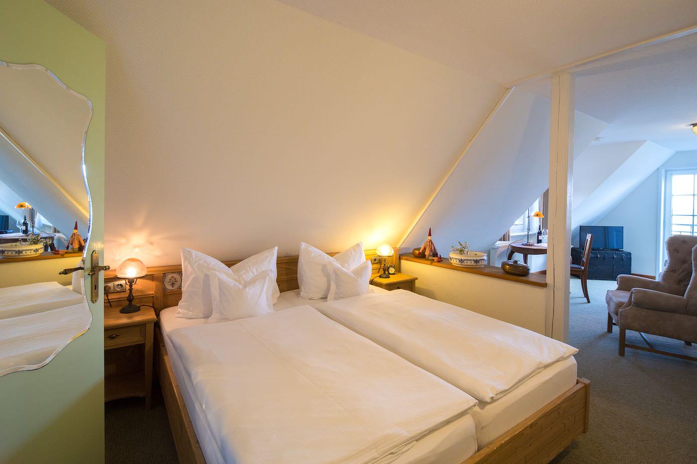 Hotelzimmer 7